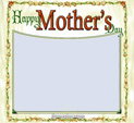 Photo Frame for Mother's Day: 393