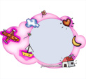 Photo Frame for Baby: 0001488