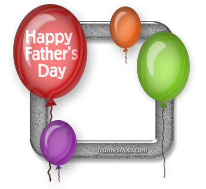 Father\'s Day frames available!