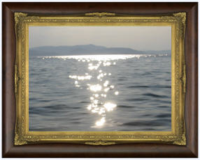 Photo Frame for Classical: 850