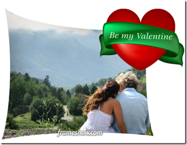 be my valentine ecard
