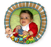 photo frame swapper